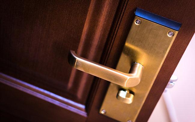 Номер Комфорт трехместный, отель «Luxury House», Джемете